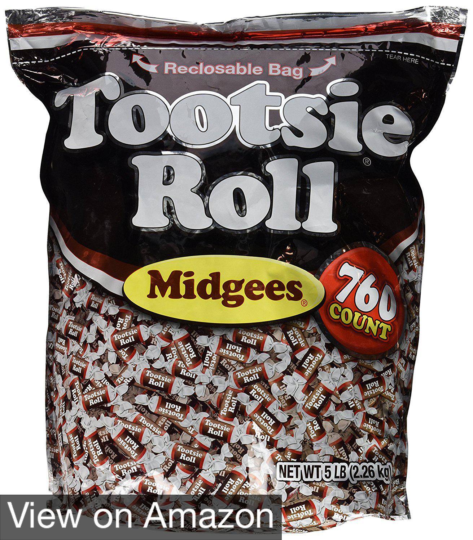 TootsieRolls